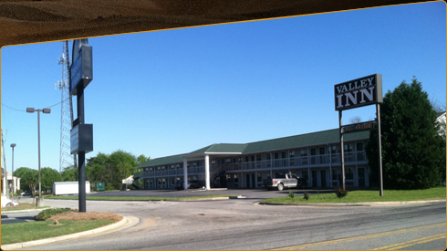 Valley Inn Motels Hotels Inns Lodging Fort Georgia Rates Best Tel 478 822 9090